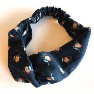 Headband Fanny