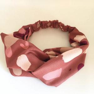 Headband granito