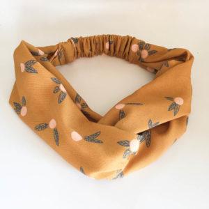 Headband Colombe